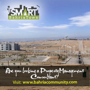 "Join an exceptional social community ""Bahria Community"""