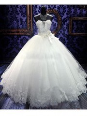 Prom & Wedding Dresses---MissyDress.ca