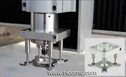 DIY CNC Pressure Foot Clamping Hold Down System for CNC Router