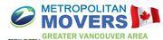 Metropolitan Movers Burnaby BC GVA - Moving Company