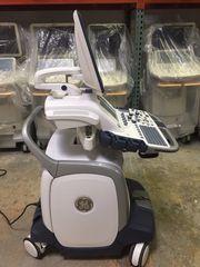 USED GE Logiq e9 Ultrasound Equipment
