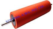 Rubber Roller Manufacturer,  Rubber Covering Roller
