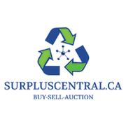 Surpluscentralcanada - Multivendor Marketplace