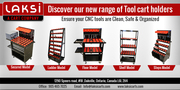 Buy online Tool Box with wheels in Canada
