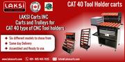 Shop Online CAT 40 Tool rack in Canada