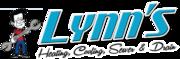 Lynn's HVAC Winnipeg: Heating Cooling Sewer