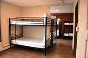 Bed In 6-Bed Mixed Dormitory Room | Canmore Hotel Hostel
