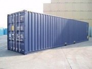 20ft & 40ft Used Wind & Watertight Shipping Containers * Best Price *