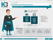 Online Foreclosure Home Buying Secrets
