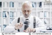 Barter & Associates   Nuans Name Search
