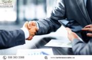 Barter & Associates   Business Incorporation Services