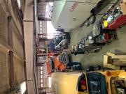 Truck And Trailer Repair Shop