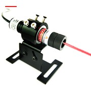 Easy Pointing 50mW Pro Red Line Laser Alignment