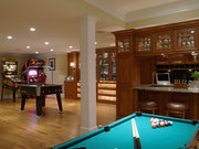 Start Creating Your Desired Game Room In Toronto By Space Age Closets