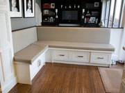 Find Perfect Window Seats For Your Home With Custom Storage Solutions