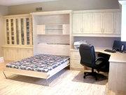 Toronto's Best Custom Murphy Beds,  Wall beds,  & Built In Murphy Beds