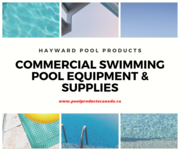 Pool Supplies Ontario,  Canada