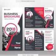 Custom Digital Printing Brochures