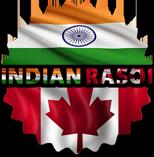 Indian food take away Toronto