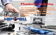 Plumber in Pickering | New Well Plumbing & Heating Ltd