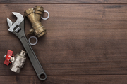 Plumbing Business for sale
