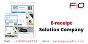 electronic receipt solutions provider - Group FiO